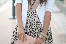 Street Style / by Wedding Connections