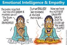 Emotional Intelligence & Empathy