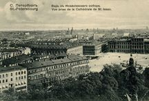 Санкт-Петербург 19 век. Фото.