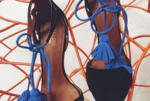 SS16 Paris Showroom - Malone Souliers