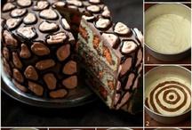 Cake inspiration / Tortaötletek