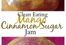 Jams, chutneys and preserves