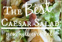 KickAss Food - Salad