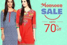 Latest Fashion / Get on fashion, new arrivals in kurti and tops.