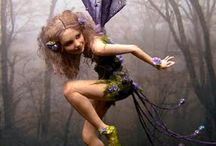 fairy stuff