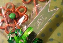 St. Patrick's Day Yumminess! / If it's for St. Patrick's Day, you will find it here! / by Lin Larson