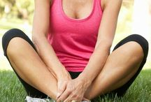 How to exercise without pain / Exercise