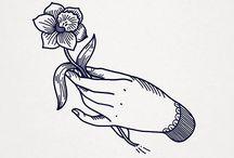 Tattoos- INk art