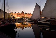 Goes :: Zeeland / Goes is my hometown