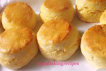 irish butter scones