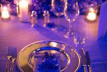 Blue Wedding / Vincenzo Dascanio Wedding