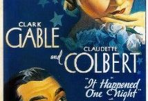 "It Happened One Night (1934) / A spoiled heiress, running away from her family, is helped by a man who's actually a reporter looking for a story. The movie was the perfect ""screwball comedy."""