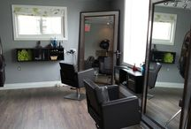 Salon Changes / Keep up with all of the exciting changes at dishSALON. we are moving around and renovating!
