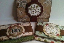 Craft - Cards / by LINDA JANE DESIGNS