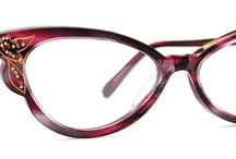 I love Francis Klein specs
