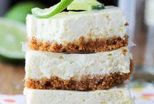 ESSEN Cheesecake / Jede Menge Käsekuchen