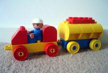 LegoDuplo Bauideen
