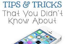 Iphone tricks