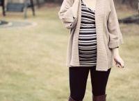 Maternity style / by Danielle Clark