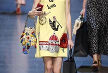 Moda Primavera-Verano 2016