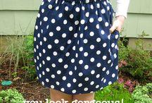 Sew Amazing: Skirts