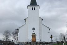 Churches in Norway