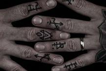 Tatt Ideas
