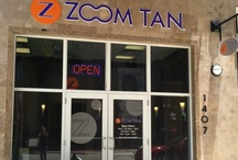 Zoom Store fronts : ) / by Zoom Tan