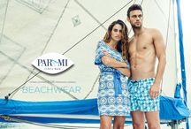 Paramí. Beachwear. 2016