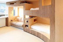 resort apartment