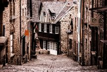 Discover Brittany / Discover the best things to do, places to see, where to stay throughout Brittany, France
