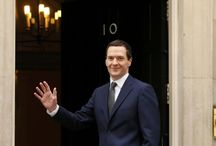 David Cameron's new cabinet lineup