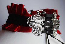 Biżuteria - jewellery