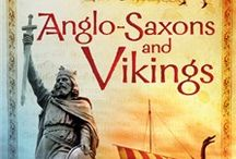 The Anglo-Saxons Topic / Role Play – Teaching Ideas -Activities – Arts & Crafts for Children
