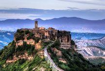Corte della Maestà / Corte della Maestà | Residenza d'Epoca - Timeless Retreat | Civita di Bagnoregio | Lazio | Italy