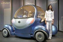 Nissan Concept Cars
