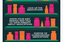 Addiction Infographics
