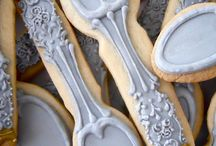 Amazing sugared cookies