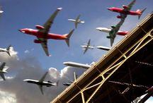 Planes / Aviation
