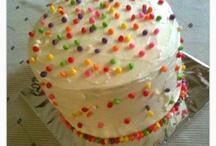 Sty's Cakes