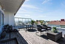 5 Balcony / sun