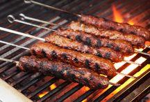 Seekh kebab best