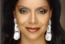Beautiful Black Women / Hot / by Kimberly Grant