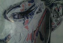 my art / #sztuka#moda#design