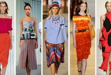 spring inspiration&trends