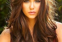 Beaut / female inspiration / Women are pretty.