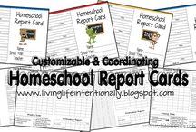 Homeschool Organization / by Kristen Doucet