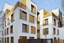 Projekty budynki niskie