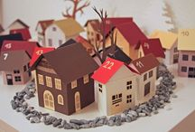 Home for the Holidays / by Anna Moorhouse