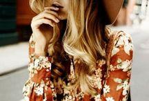Love the Hippie Look